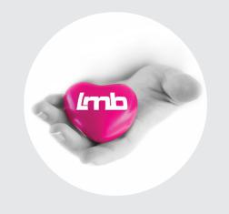 Lmb Technologie - Home
